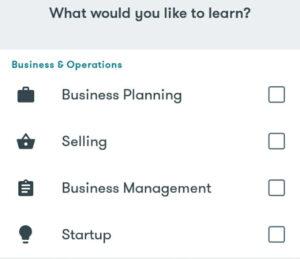 Primer App Marketing and Buisness