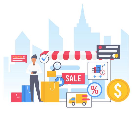 ecommerce free website hosting in chennai