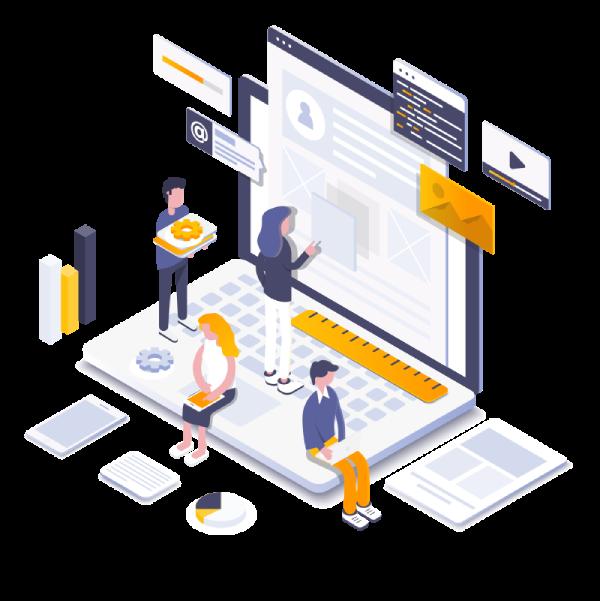 webdev by maze tech inc chennai